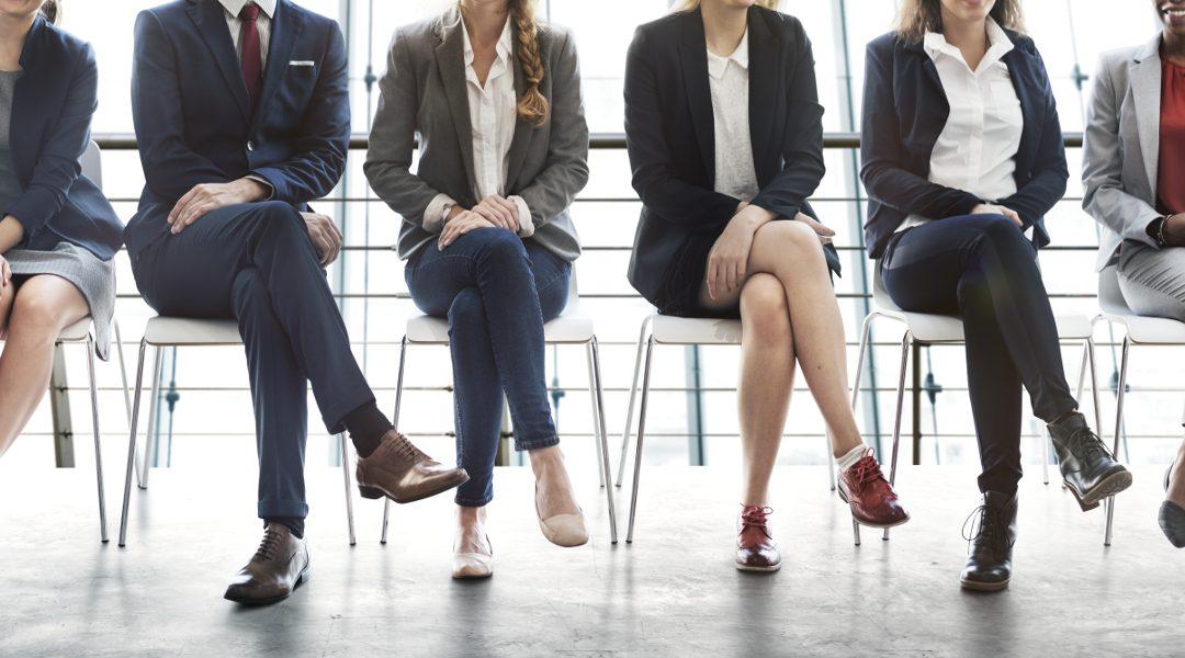 Mehr Konkurrenz, weniger verfügbare Stellenangebote: Für Bewerber ist 2021 eine Herausforderung